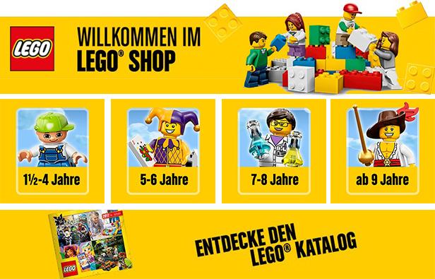 Legobanner