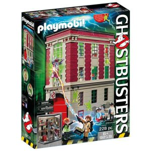 Playmobil® Ghostbusters