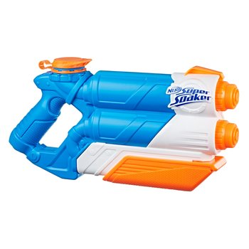 Hasbro - Super Soaker Twin Tide