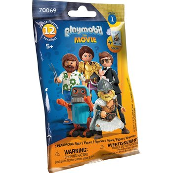 Playmobil - 10109 The Movie Figures Serie 1 (48)