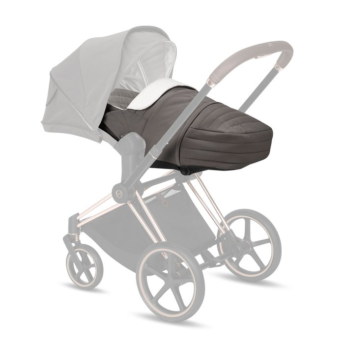Cybex - Priam Lite Cot SOHO-GREY