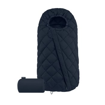 Cybex - Snogga Fußsack NAUTICAL-BLUE (2)