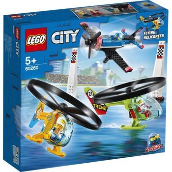 LEGO - City - Air Race 60260