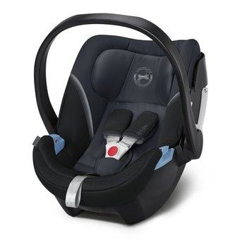 Cybex - Aton 5 GRANITE-BLACK (1)